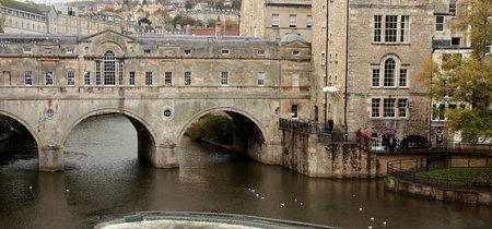 Ojo que Bath puede inaugurar la implantación de la tasa turística en el Reino Unido