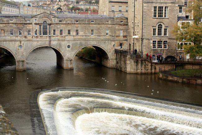 Bath Thierry