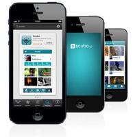 Scubo, una aplicación que hace soñar con el 3D en los iPhone