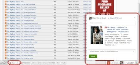 Google+ estrena una nueva barra inferior para chatear y compartir contenido