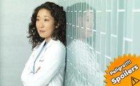 'Anatomía de Grey', el ocaso de Cristina Yang