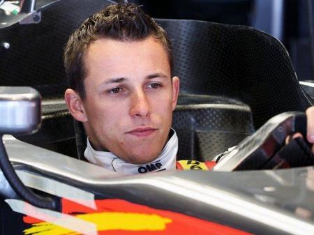 Gran Premio de Brasil de Fórmula 1. Christian Klien sustituye a Sakon Yamamoto en HRT