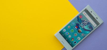 Sony Xperia X Compact, análisis: el formato compacto vuelve con fuerza