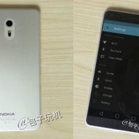 ¿Son estas las primeras imágenes reales del nuevo Nokia C1?
