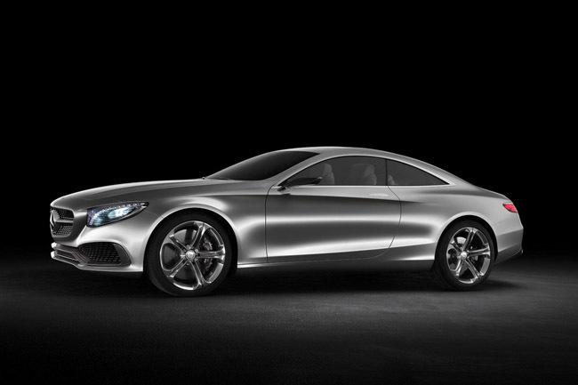 Foto de Mercedes-Benz Clase S Coupe (2/7)