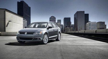 El Volkswagen Jetta llegará a España en 2011