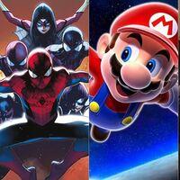 Planes para el fin de semana (18 de septiembre): 'Super Mario 3D', 'Universo Spider-Man' y otras novedades de películas, videojuegos y más