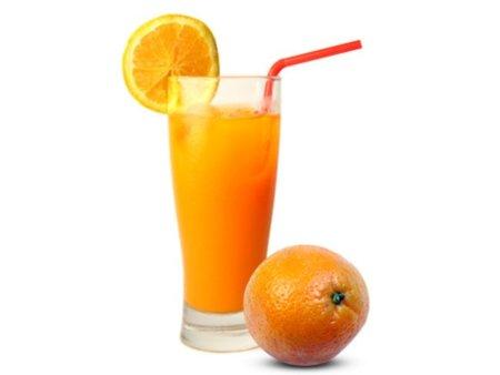 La naranja, ¿ entera o en zumo?