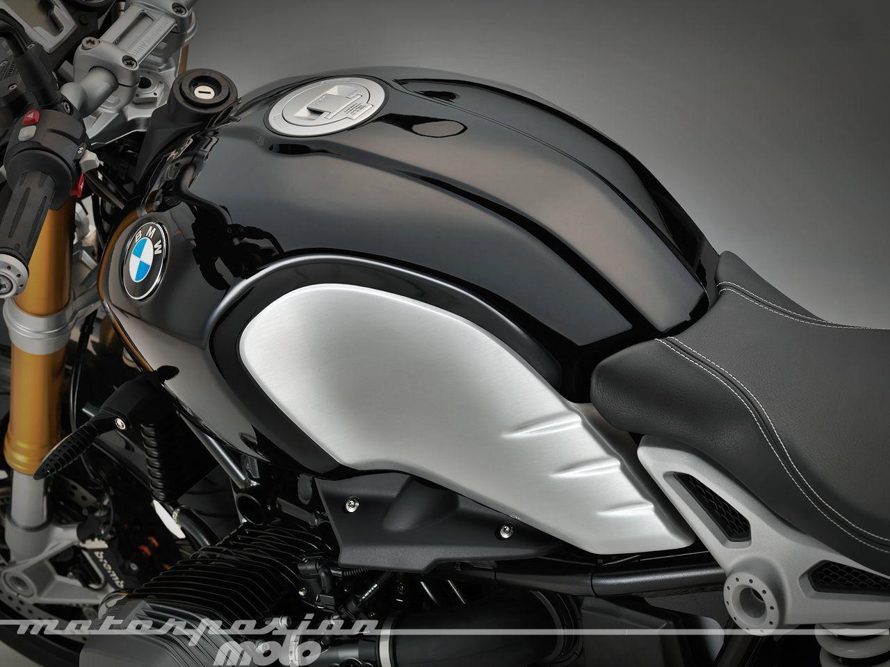 Foto de BMW R nineT (39/63)