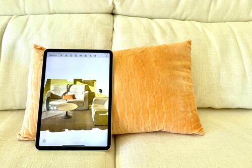 Polycam, la forma de capturar una habitación entera en cuestión de segundos: la app de la semana