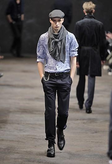 Foto de Hermès, Otoño/Invierno 2010/2011 en la Semana de la Moda de París (6/10)