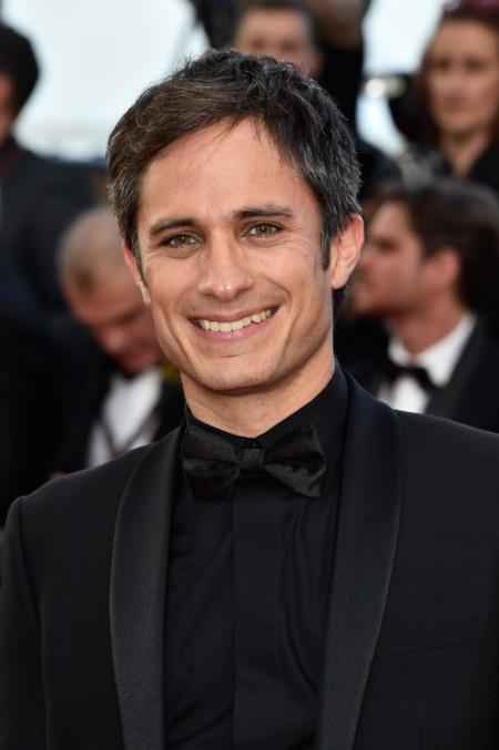 Gael García y la elegancia de Dior Homme se presentan en la Gala de Cannes 2016