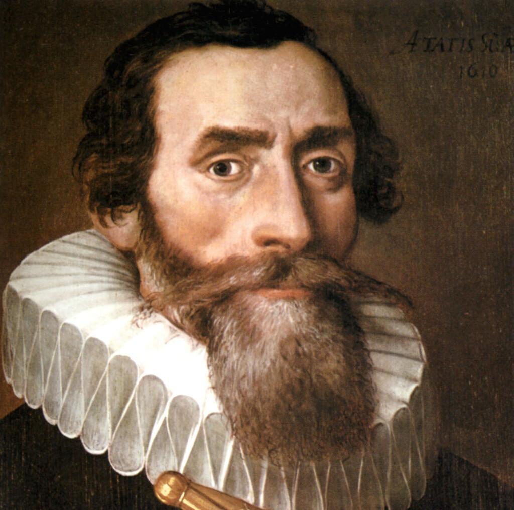 Los trucos literarios que usó Kepler para convertirse en uno de los primeros divulgadores de ciencia de la historia