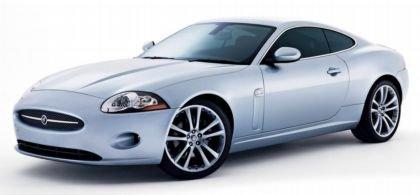 El Jaguar XK arrasa en los Auto Express New Car Honours 2006