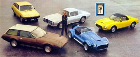 Felber Cars
