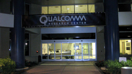 Qualcomm Research Center