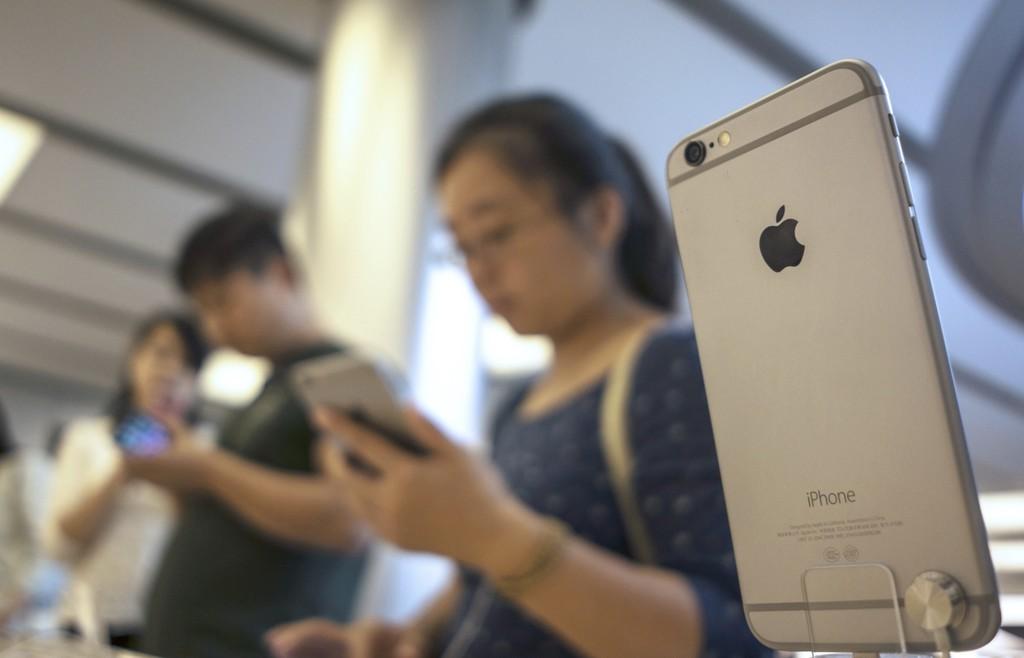 Fraude, regulaciones y competencia: los motivos por los que <stro />Apple℗</strong> ya no inaugura tantas tiendas en China(país) &#8220;>     </p> <div class=