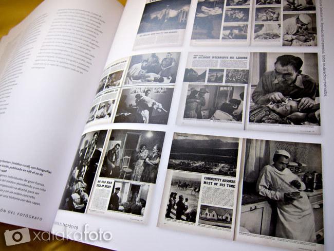 La visión del fotógrafo, imagen del interior 2