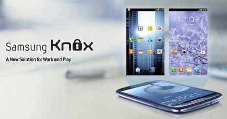 KNOX, la plataforma de seguridad de Samsung, ya es gratuita en su versión básica