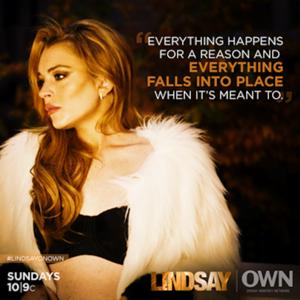 El peor momento vivido por Lindsay Lohan... ¡Un aborto!