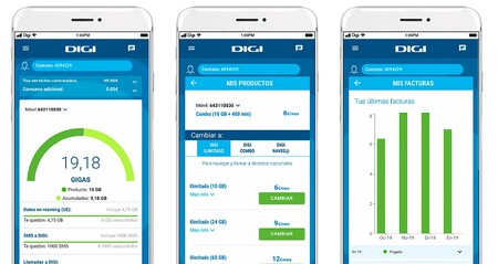 App Digi Mobile