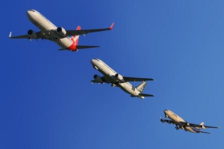 United Desembarca Violentamente A Un Pasajero De Un Avion Es El Overbooking Una Practica Obsoleta A Eliminar 6