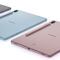 Samsung está desarrollando la primera tablet 5G, según una certificación
