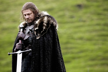 Ned Stark Juego De Tronos