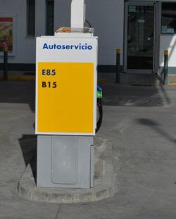 EESS Las Tablas DISA Shell