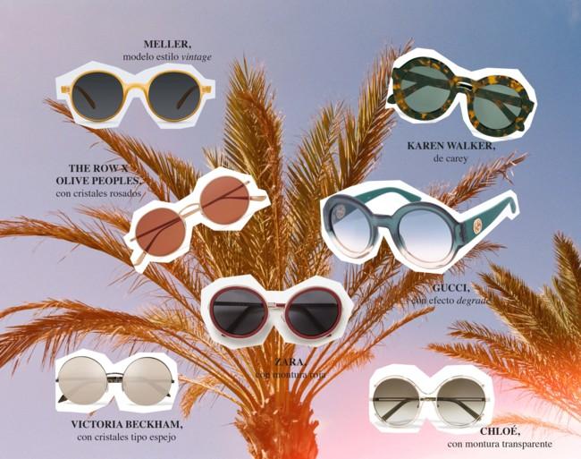 Sol Espejo California Co fucsia Style De Gafas Rosa Aviator Xk0O8wnP