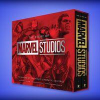 El libro del Universo Cinematografico de Marvel ya se puede comprar en Amazon México y tiene más de 1,000 pesos de descuento