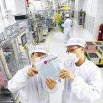 LG Chem abrirá una fábrica de baterías para coches eléctricos en Europa