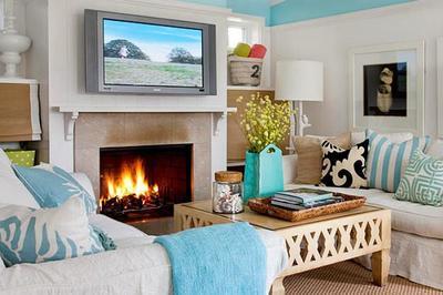 Ideas para Verdecorar tu casa: flor artificial, velas, jarrones y más