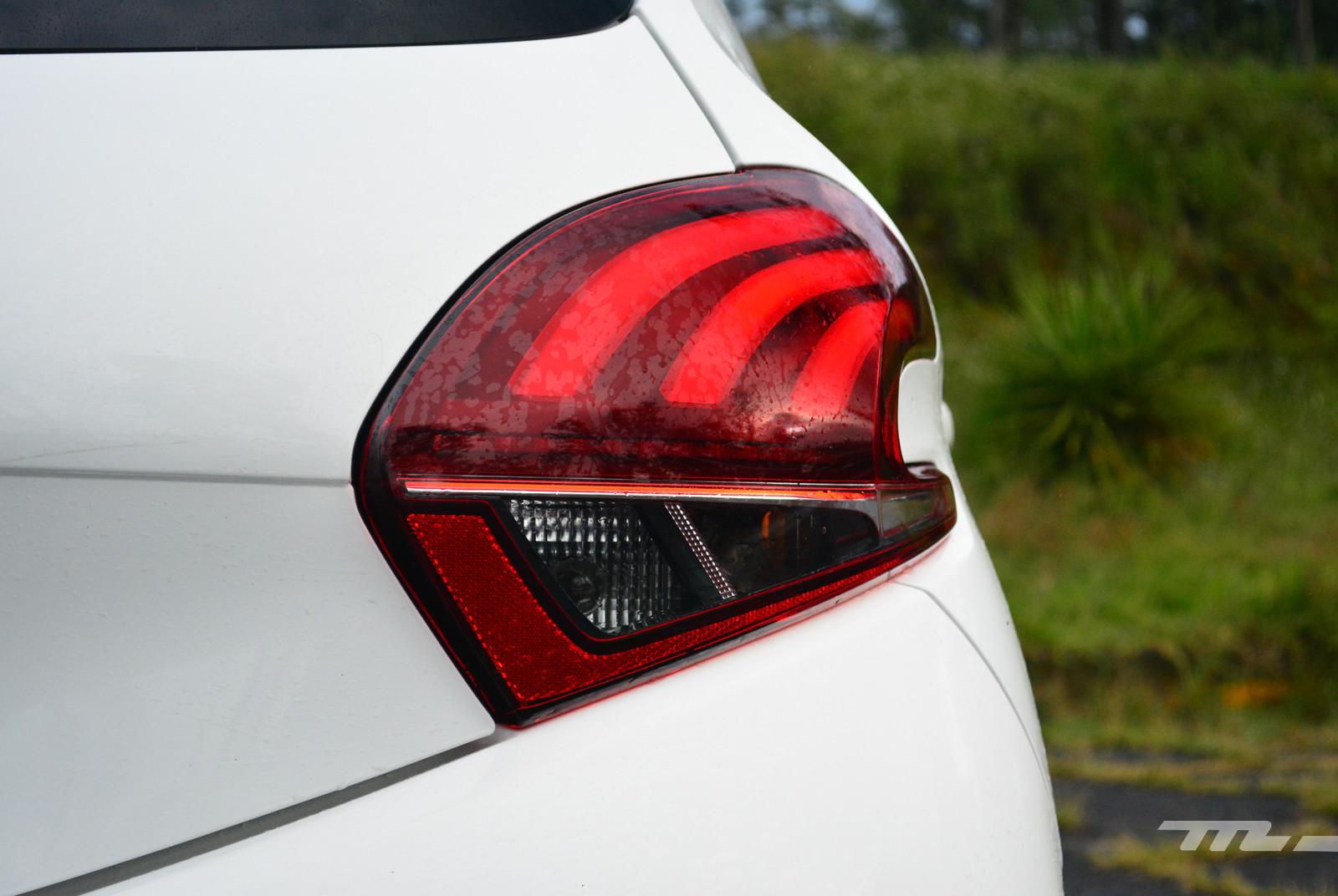 Foto de Peugeot 208 Puretech (8/17)