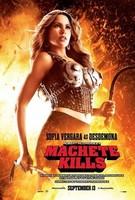 'Machete Kills', tráiler final y nuevos carteles