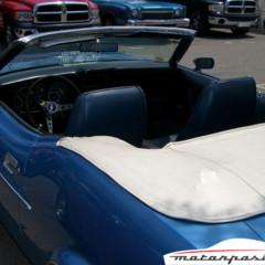 Foto 29 de 171 de la galería american-cars-platja-daro-2007 en Motorpasión