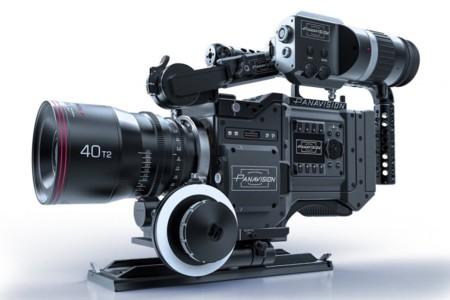 Con cámaras como esta graban en Hollywood las pelis en 8K, echa un vistazo a la Panavision DXL