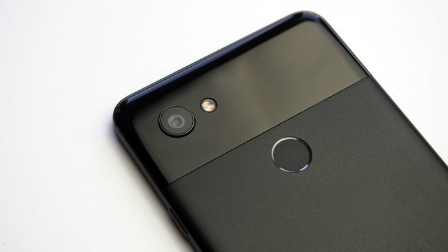 Pixel dos XL