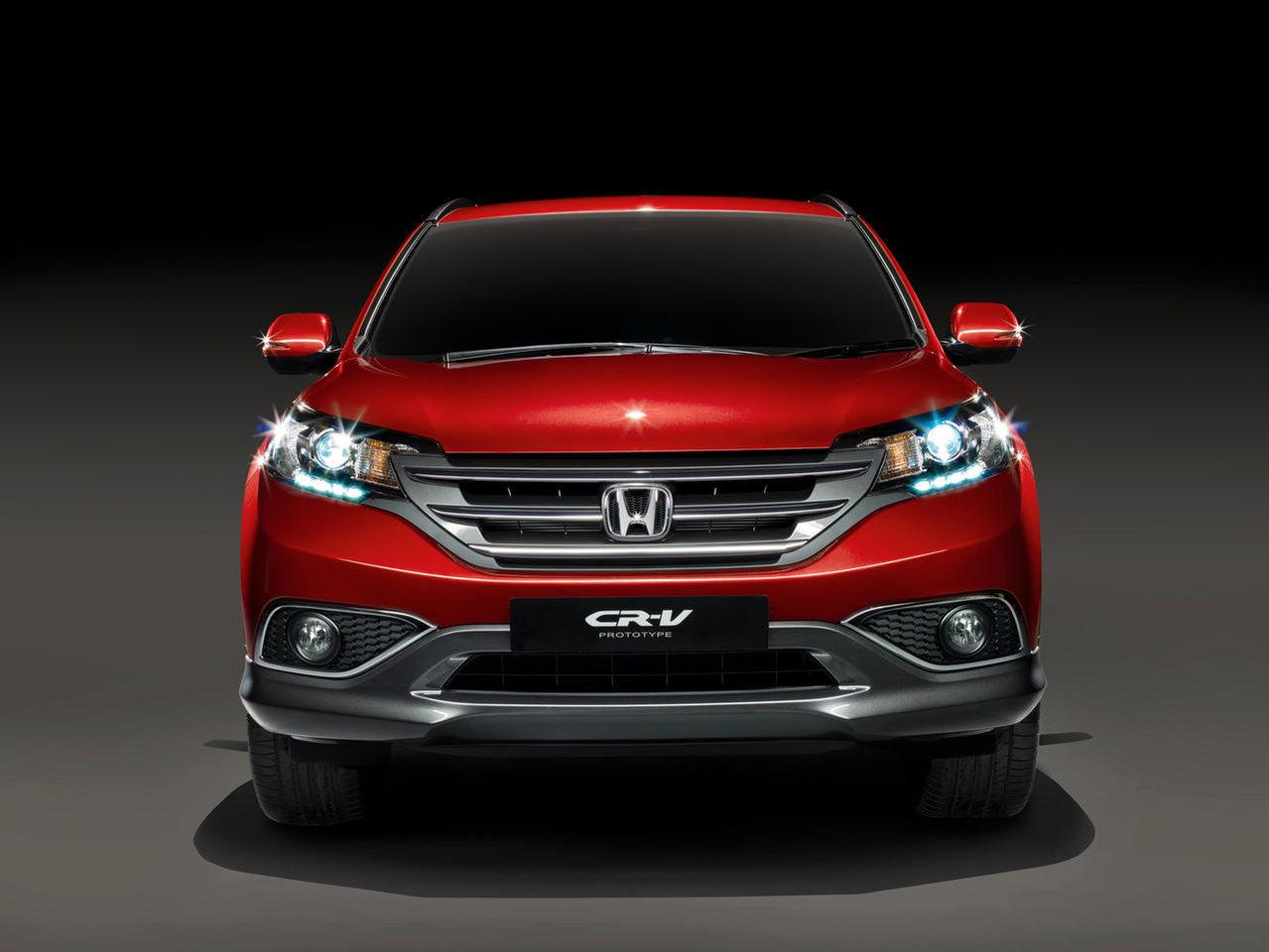 Foto de Honda CR-V (2/7)
