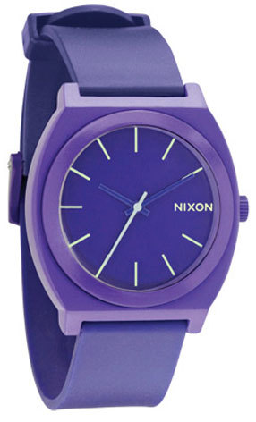 Relojes Nixon The Time Teller