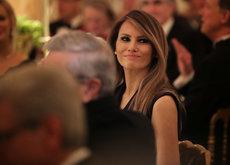 Otros duelo de estilo, esta vez entre Melania e Ivanka Trump