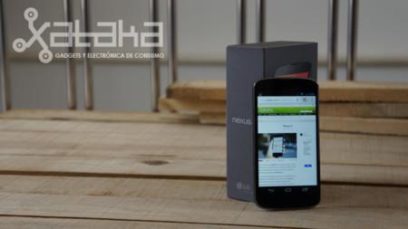 Disponible la primera nightly de CyanogenMod 13 basado en Marshmallow para el Nexus 4