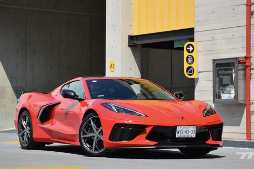 Chevrolet Corvette 2020, a prueba: manso para el día a día, bronco en circuito