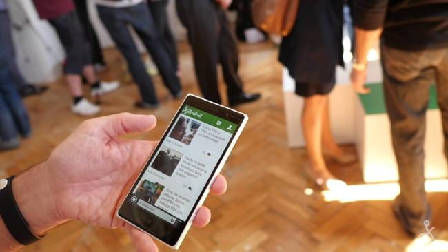 Nokia Lumia 830, primeras impresiones con vídeo