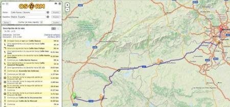 OSRM, añadiendo cálculo de rutas a OpenStreetMap