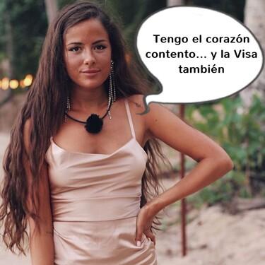 El beso definitivo que confirma quién es la actual pareja de Melyssa Pinto: triunfa en el amor... y en el dinero