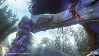 La beta multijugador de Halo 5: Guardians crece con un nuevo modo y dos mapas