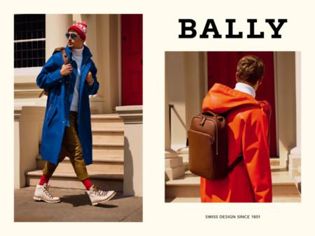 ¿Acaso Bally confundió la colección de primavera 2016 con la de otoño?