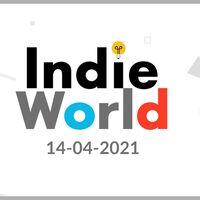 Un nuevo Nintendo Indie World nos presentará las novedades independientes para Nintendo Switch mañana