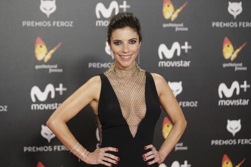 Lancôme firma cuatro de los mejores looks de los Premios Feroz. Descubrimos todas las claves